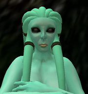 Female Nautolan