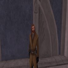 Snapshot Star Wars Legacies (4D) Coruscant, Fourth Dimen-0