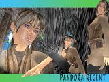 Pandora Regent