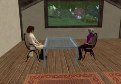 Ueroma Counseling Charun