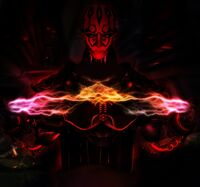 Vyrassu Sorcerer