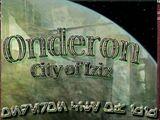 Onderon (Galactic Unity)