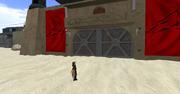 Starwind Entrance