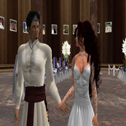 Don and Eds wedding
