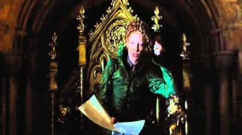Britannica Tudor--Viva la vida