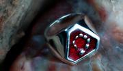 Morrow ring