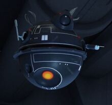 IT-3 Interrogator Droid