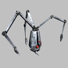 K-X12 Probe Droid