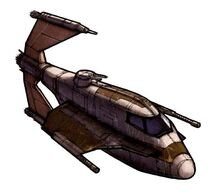 GAT-12h Skipray