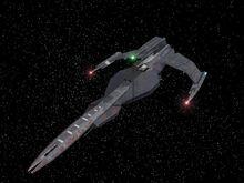 Majestic-Class Heavy Cruiser