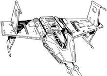 Toscan 8-Q Starfighter