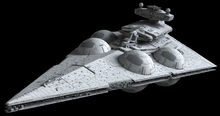 Interdictor-Class Heavy Cruiser