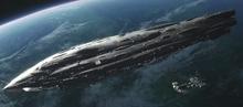 MC85 Star Cruiser