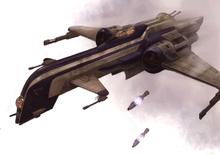 PTB-625 Planetary Bomber