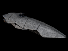 Strike-Class Medium Cruiser