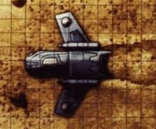 LAATs Gunship
