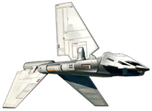 Sentinel-Class Shuttle