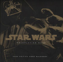Star Wars Roleplaying Game Saga Edition Core Rulebook-0