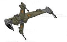 Slayn & Korpil B-WingE2 Starfighter