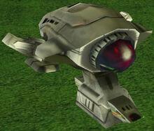 LV-38 Longvision SpotterProbe Droid