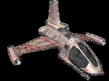 IRD Starfighter