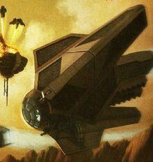 Neutralizer-Class Bomber