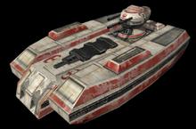 T2-B Repulsor Tank-0