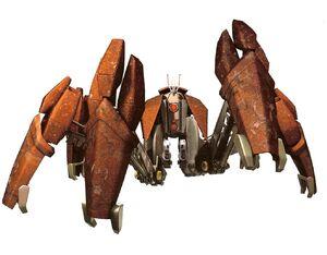 Crab Droid Scout