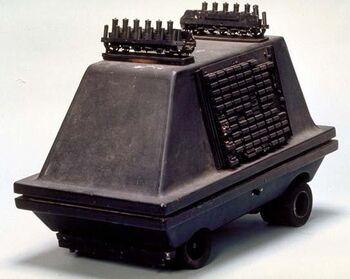 MSE-6 Repair Droid