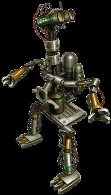 G2 Repair Droid