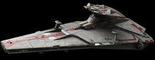 Endurance-Class Fleet Carrier
