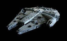 Corellian YT-1300 Transport