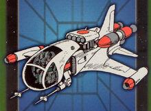 IRD-A Starfighter