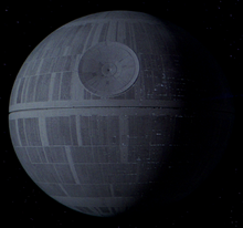 The Death Star