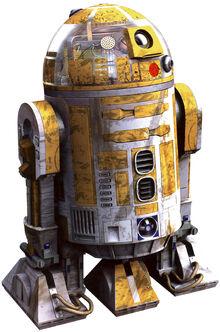 R3-Series Astromech Droid