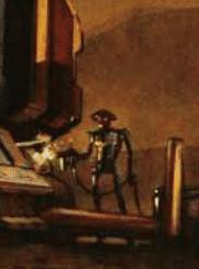 KDY-4 Tech Droid