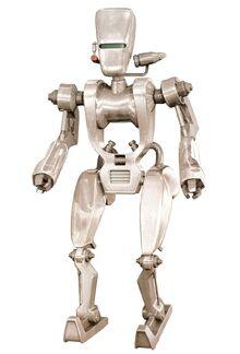 ASP Labor Droid