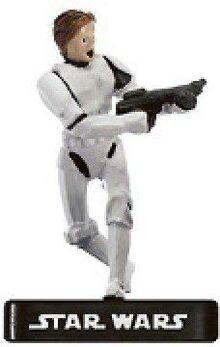 Han Solo, Stormtrooper Armor