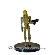 Battle Droid Sergeant