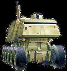 HAVw A5 Juggernaut