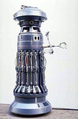 FX-7 Medical Droid