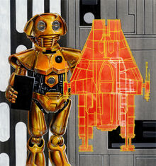 GY-I lnformation Analysis Droid