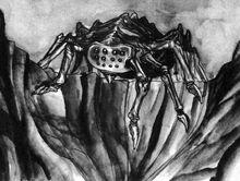 Photon Spider (1)