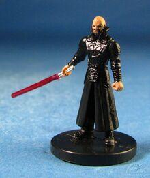 Sith Apprentice