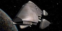 Bulwark-Class Mk1 Battlecruiser