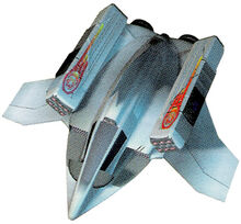 Alpha-Class Xg-2 Star Wing
