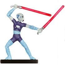 Asajj Ventress, Strike Leader