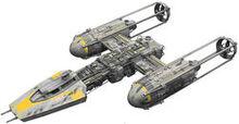 Koensayr Y-Wing Starfighter