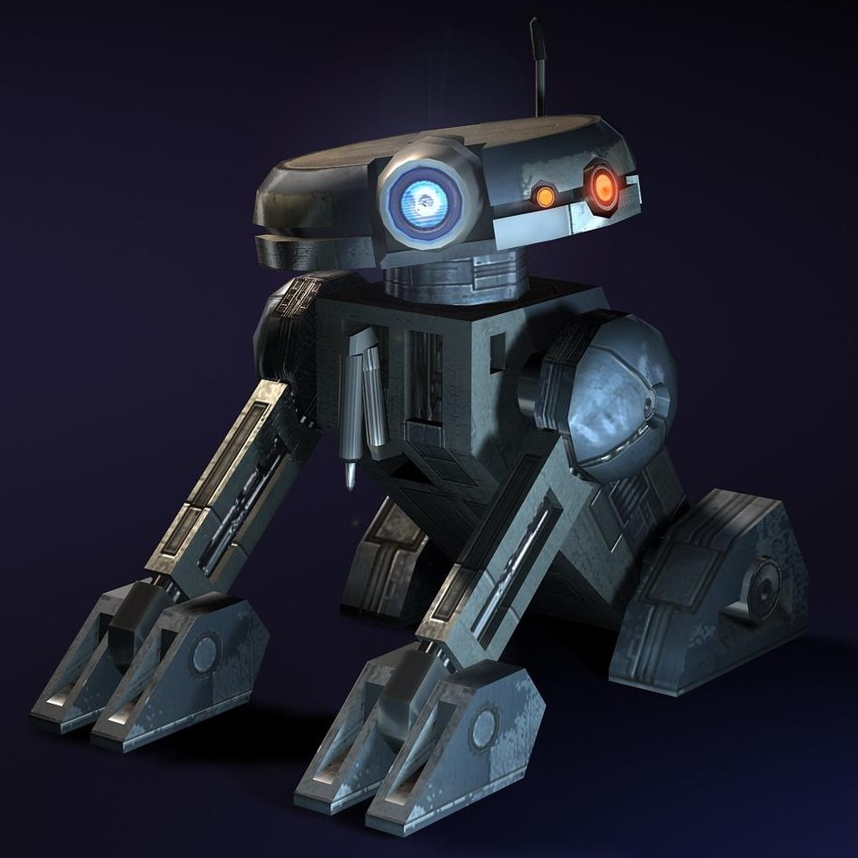 T3-Series Utility Droid