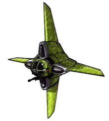 Dianoga-Class Assault Starfighter